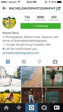 "racheldavisphotography: A photographer I found while on my ""Explore"" tab and I definitely don't regret following her. Outfit and how to live life inspirations."